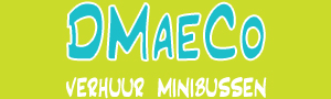 Minibusverhuur DMaeCo